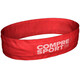 Compressport Free Belt Red